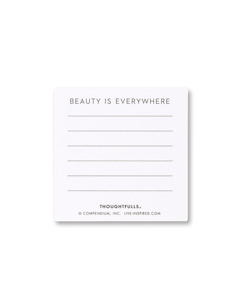 Compendium Thoughtfulls-Life Is Beautiful