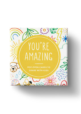 Compendium Thoughtfulls Kids-You're Amazing