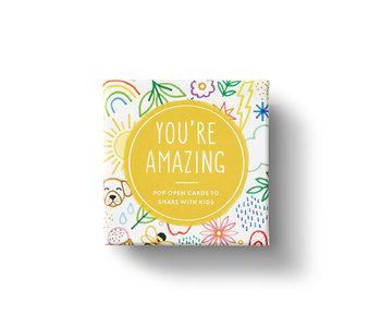 Thoughtfulls Kids-You're Amazing