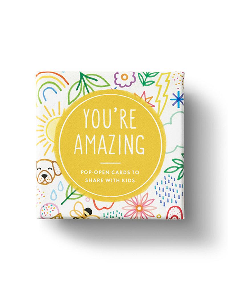 Compendium Thoughtfulls Kids-You're Amazing