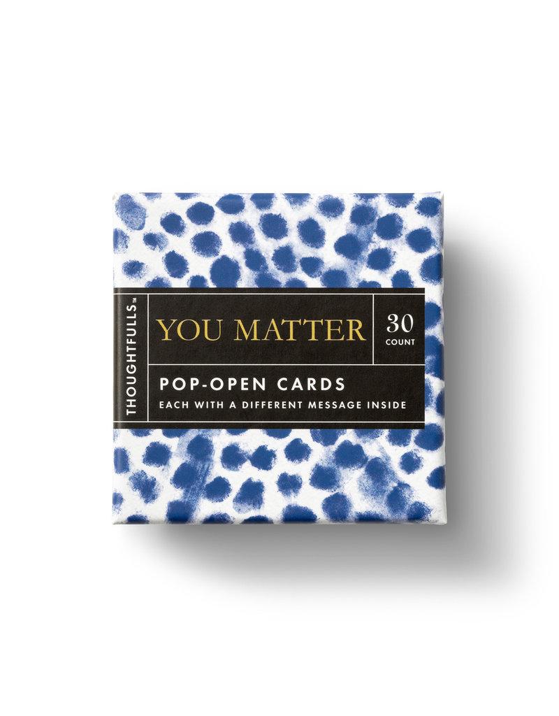 Compendium ThoughtFulls - You Matter