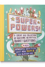 Compendium Superpowers