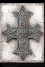 Sid Dickens T489 Ancient Cross