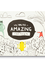 Compendium Why You're So Amazing