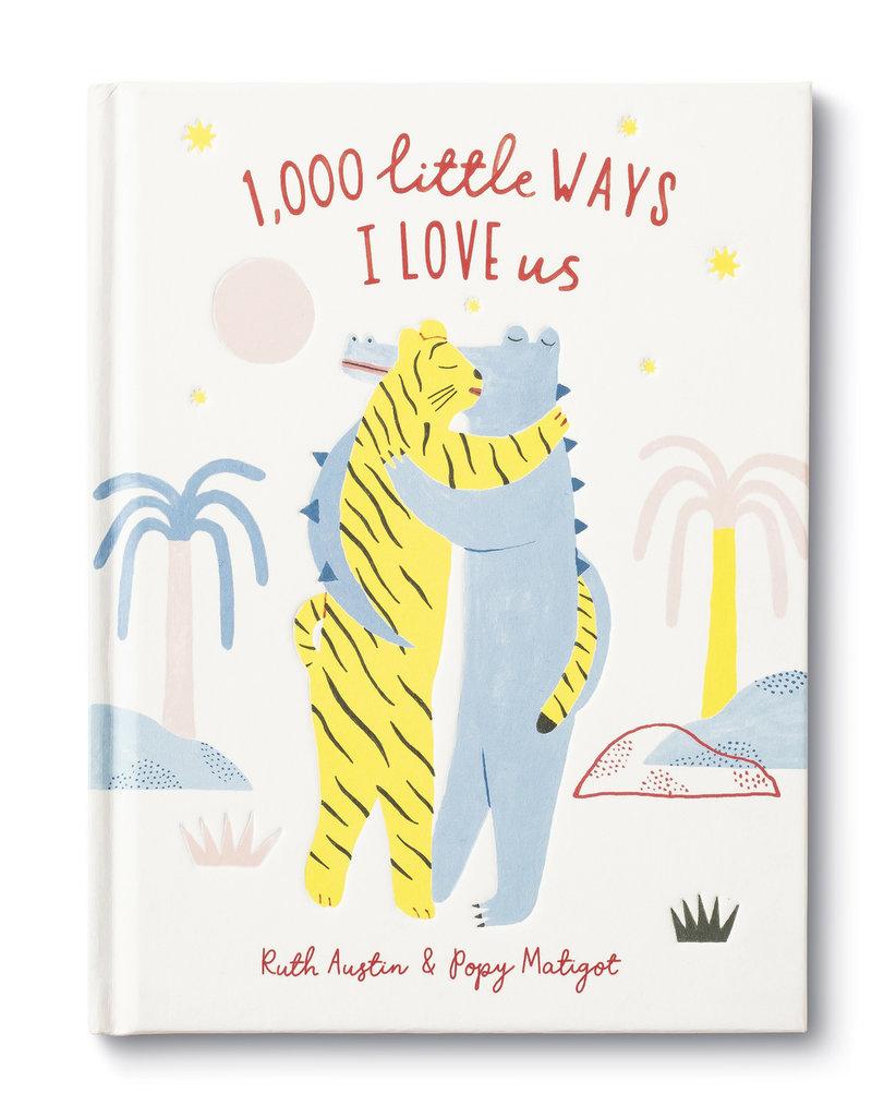 Compendium 1,000 Little Ways