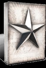 Sid Dickens T471 NAUTICAL STAR