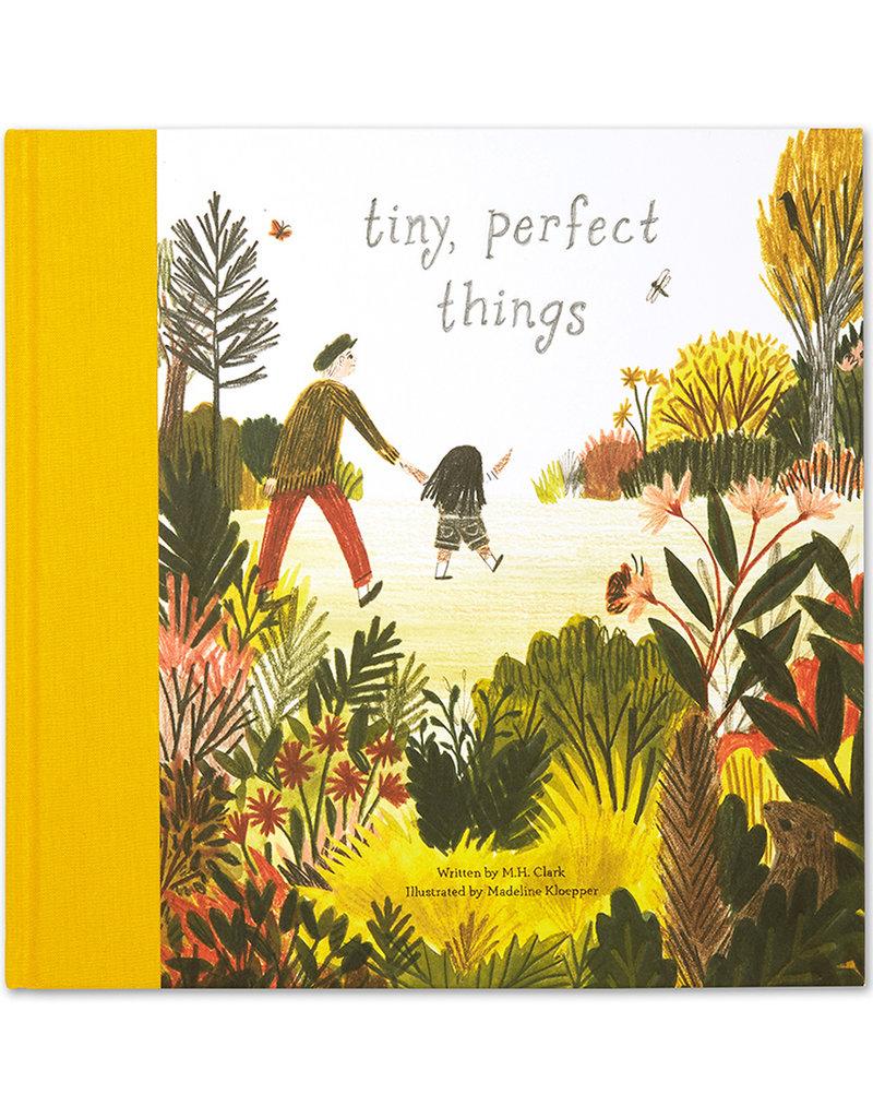 Compendium Tiny Perfect Things