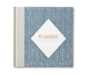 Grandpa Interview