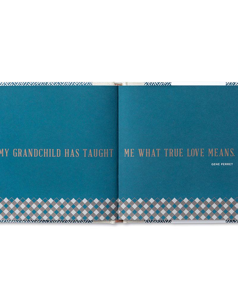 Compendium Grandpa Interview