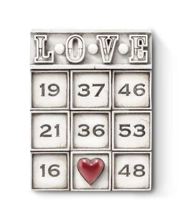 T463 LOVE