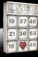 Sid Dickens T463 LOVE
