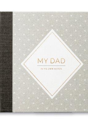 Compendium My Dad Interview