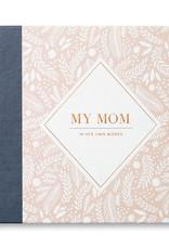 Compendium My Mom Interview