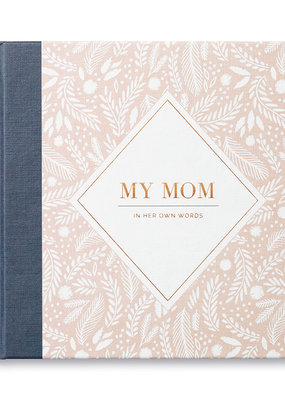 Compendium My Mom Interview