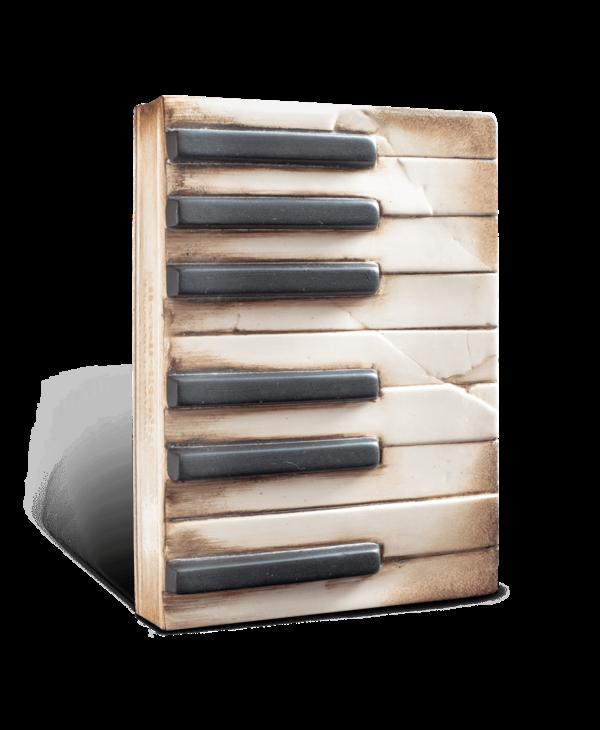 T45 Piano Keys