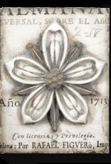 Sid Dickens T449 Cosmopolitan Flower