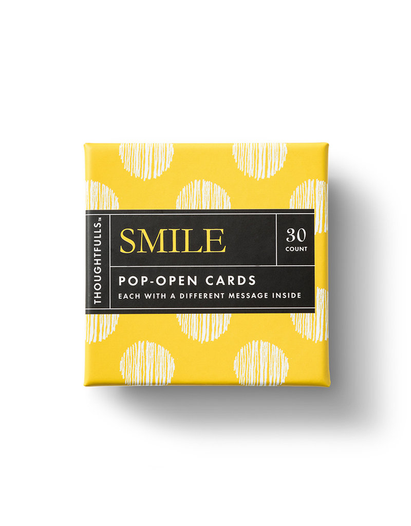 Compendium ThoughtFulls - Smile
