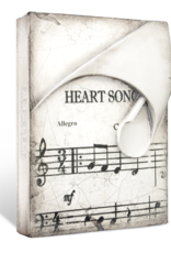 Sid Dickens T422 Heart Song
