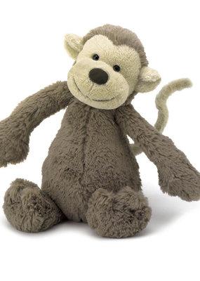 Jellycat Inc. Bashful Monkey Small