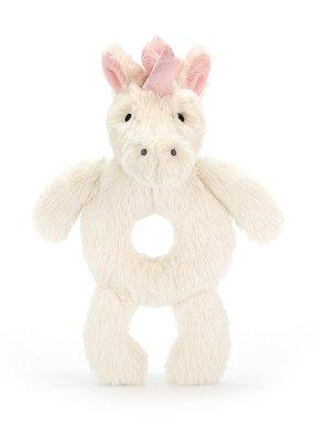 Jellycat Inc. Bashful Unicorn Grabber