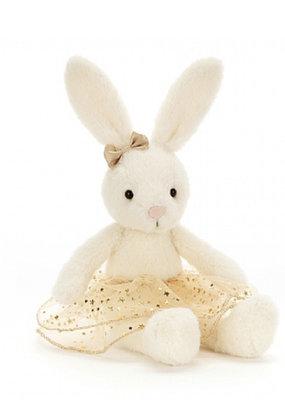 Jellycat Inc. Glistening Belle Bunny