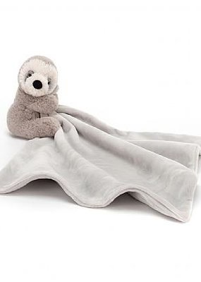 Jellycat Inc. Shooshu Sloth Soother