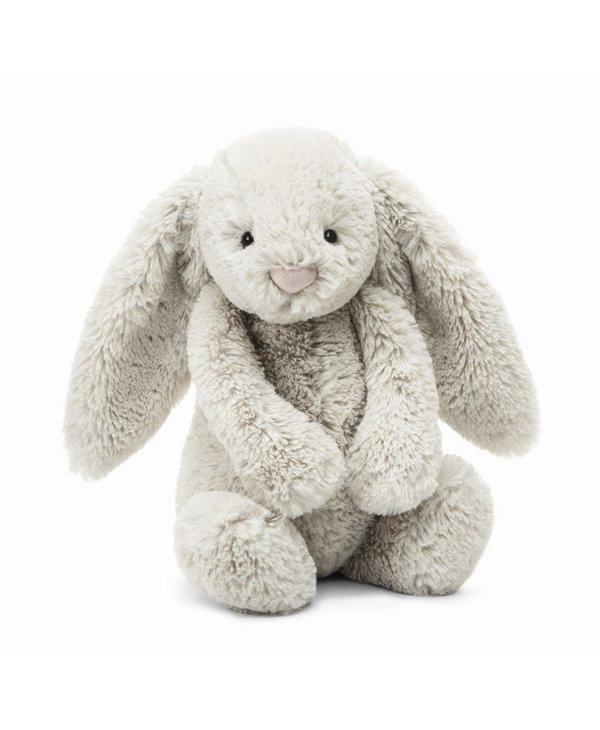 Bashful Bunny in Oatmeal