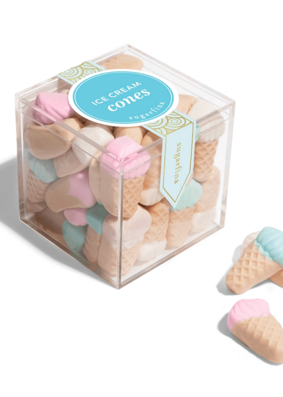 Sugarfina Ice Cream Cones Small