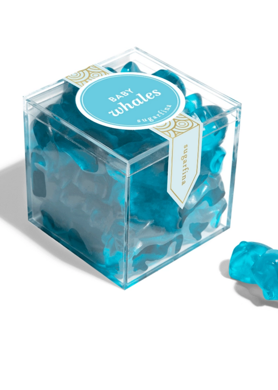 Sugarfina Baby Whales Small Cube