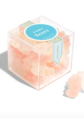 Sugarfina Bubbly Bears Small Cube