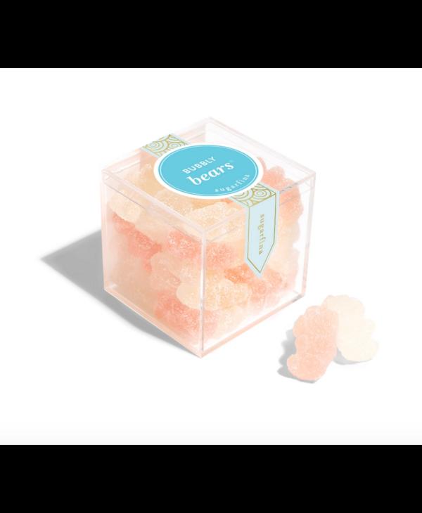 Bubbly Bears Small Cube