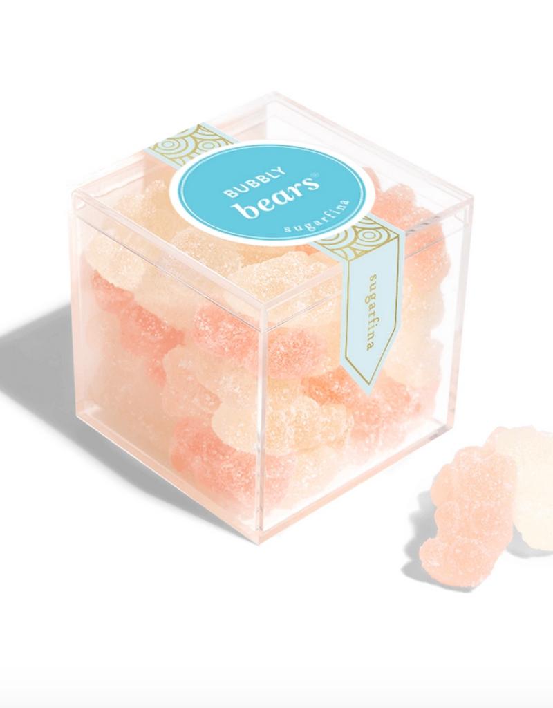 Sugarfina Bubbly Bears Small Cube