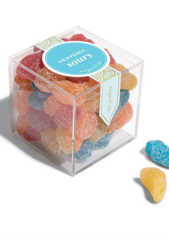 Sugarfina Heavenly Sours Small Cube