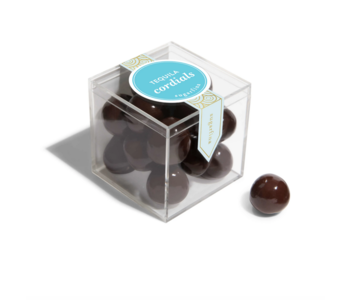 Tequila Cordials Small Cube