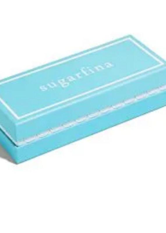 Sugarfina 3 Piece Bento Box - Empty
