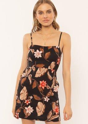 Amuse Society Dulce Woven Dress