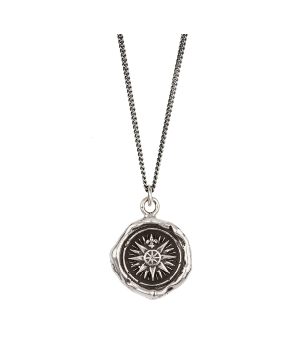 Direction Sterling Silver 18in