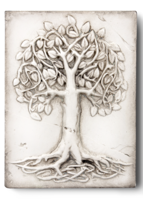 Sid Dickens T406 Celtic Tree Of Life