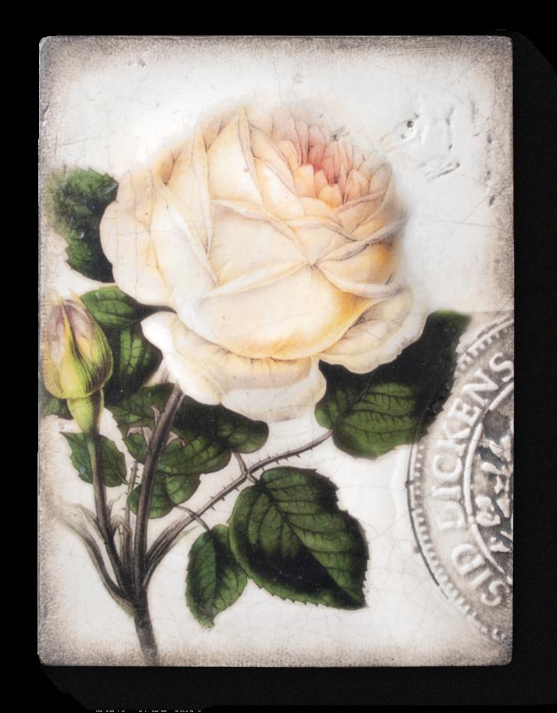 Sid Dickens T374 Sweet Rose