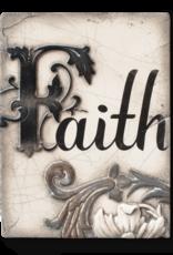 Sid Dickens T366 Faith