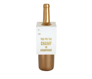 Wine Tag Champ