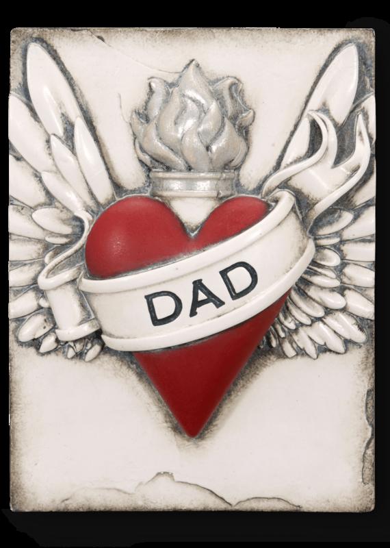 Sid Dickens SP06 Dad