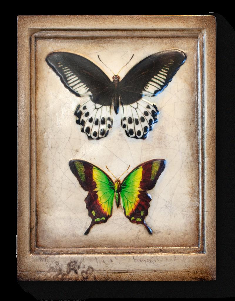 Sid Dickens RLE1903 Mariposa