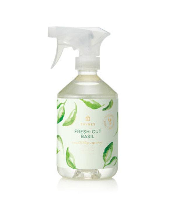 Fresh-Cut Basil Countertop Spray