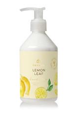 Thymes Lemon Leaf Hand Lotion 9oz