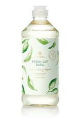 Thymes Fresh-Cut Basil Dish Liquid