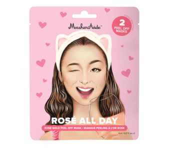 Rose All Day Facial Mask