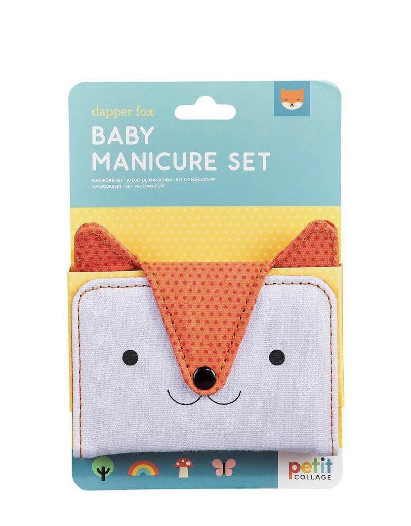 Wild & Wolf Baby Manicure Set