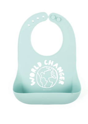 Bella Tunno World Changer Wonder Bib