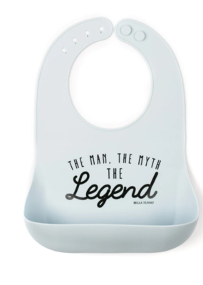 Bella Tunno Legend Wonder Bib